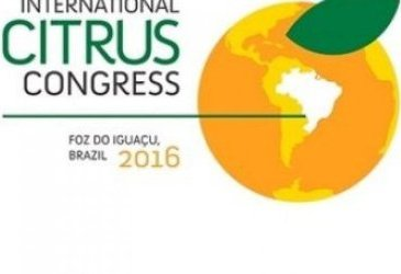 ICC 2016 -Internacional Citrus Congress